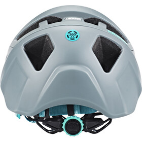 Leatt DBX 3.0 All Mountain casco per bici grigio